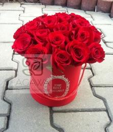 Kwiaty w pudełkach Katowice